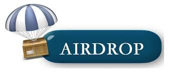 airdrop _ ایردراپ
