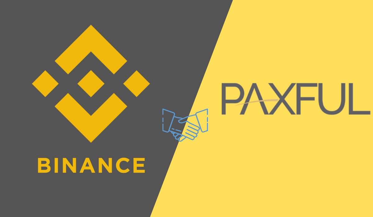 binance and paxful