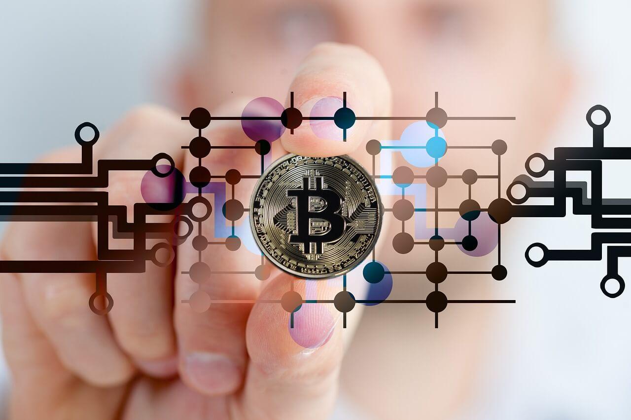 bitcoin tracking